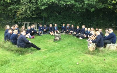 Read more about Year 6 Forest School