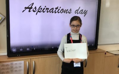 Read more about Year 5 Aspirations day