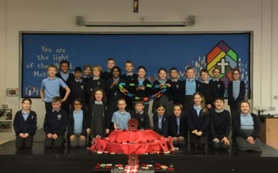 Read more about United Against Bullying Year 5