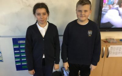 Read more about St. Mary's Head Boy and Head Girl