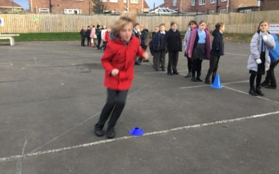 Read more about Year 5 and 6 Sportshall