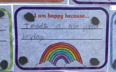 Read more about Spreading Happiness in Y4.