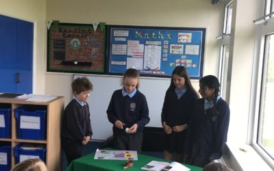 Read more about Year 5 Class Worship