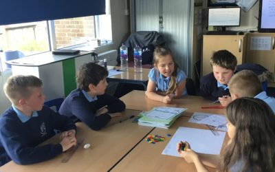 Read more about Year 5- A day in the life