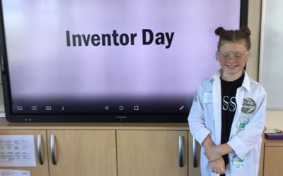 Read more about Year 5 Inventor Day
