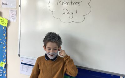Read more about Year 4 Inventors!
