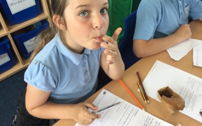 Read more about Year 5- Healthy Eating Day