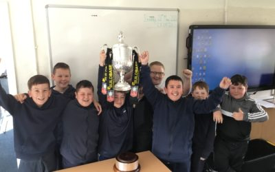 Read more about Year 6 FA Vase Trophy