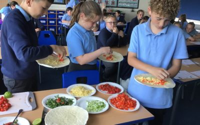 Read more about Healthy Eating Awareness Day- Year 6