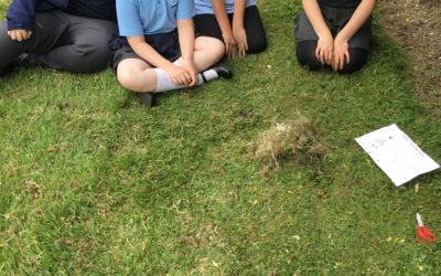 Read more about Year 6 Art Day- Designing Stone Age Homes
