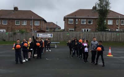 Read more about Year 5 Sports Day Round 2