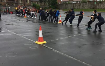Read more about Year 6 Sports Day- Tug of War