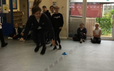 Read more about Year 6 Sports Day- Skipping
