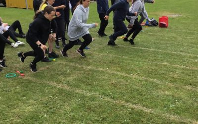 Read more about Year 6 Sports Day Take Two!