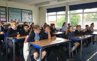 Read more about Year 6 Bus Induction