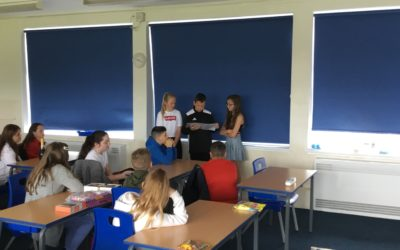 Read more about Year 6 Worship