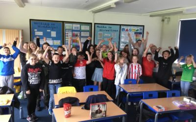 Read more about Year 6 Believe!