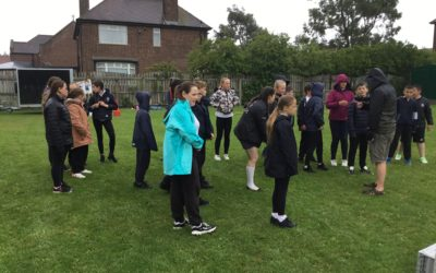 Read more about Year 6 Adventure Day