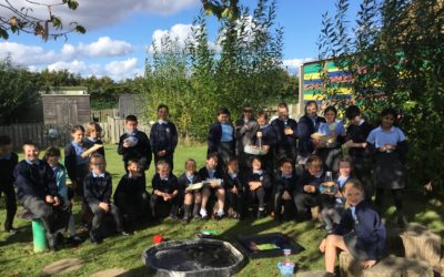 Read more about Year 5- Design and build a raft