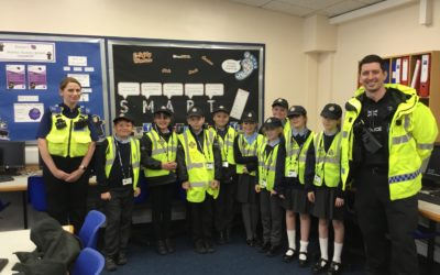 Read more about Meet our Year 5 Mini-police