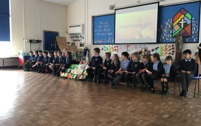 Read more about Harvest Festival Assembly