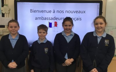Read more about Meet our new French Ambassadors