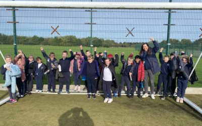 Read more about Year 3 Hockey Tournament